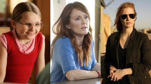 12 Filmes Dirigidos Por Mujeres Nominadas A Mejor Película En La Historia De Los