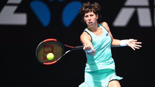 Carla Suárez Australia