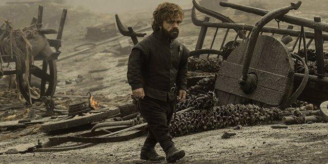 Peter Dinklage, Tyrion Lannister