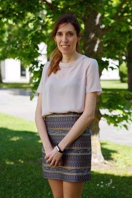 Iria Prieto
