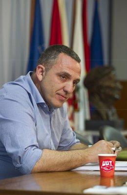 Mariano Carmona