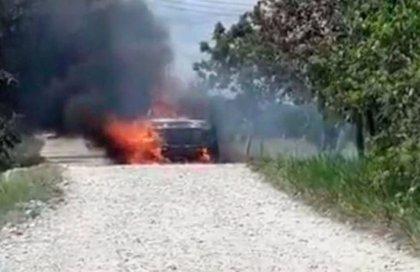 Muere una persona en un ataque contra una comitiva de la FARC en el noreste de Colombia