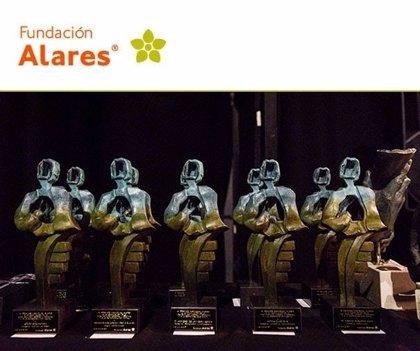 La Fundación Alares abre la convocatoria para la duodécima edición de los 'Premios Nacionales Alares'