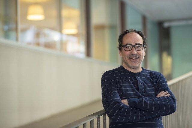El coordinador del Investigación en Servicios Sanitarios del IMIM, J.Alonso