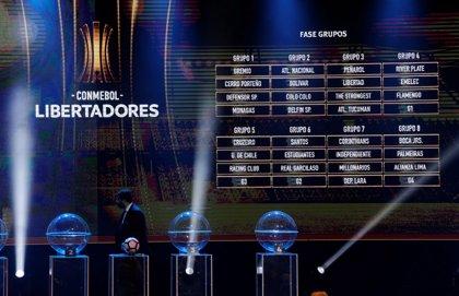 Comienza la Copa Libertadores 2018