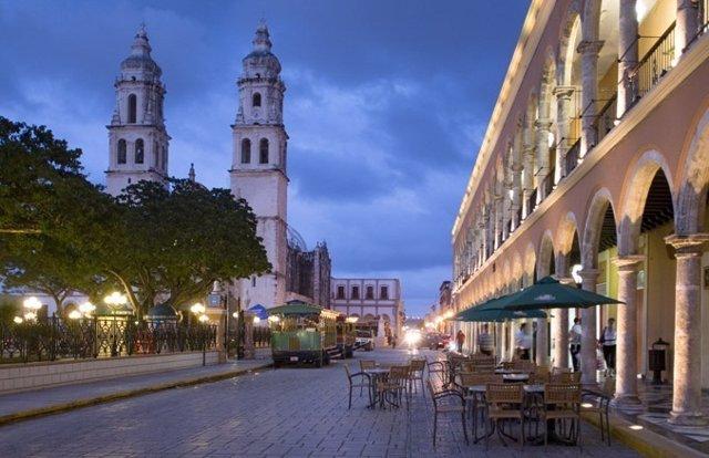 Imagen de México
