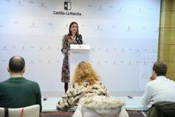 MAS DE 100.000 PERSONAS PASARON POR EL ESTAND DE C-LM EN FITUR, CIFRAS SIMILARES A LAS DEL 2016