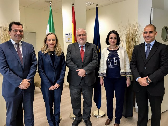 Programa de becas de Roche en Andalucía