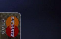 Mastercard farà servir tecnologia biomètrica per validar pagaments digitals des del 2019 (REGIS DUVIGNAU)