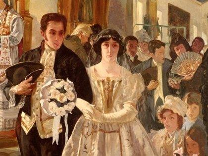 ¿Sabes quién era la esposa de Simón Bolívar?