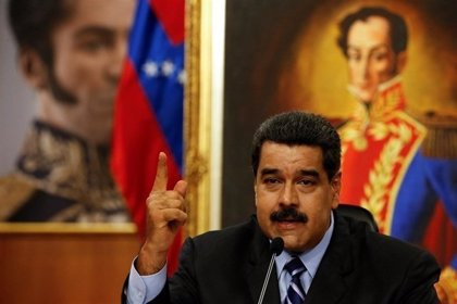 """Venezuela recrimina a la UE su """"grosera injerencia"""" y que se ponga """"al servicio"""" de Trump"""