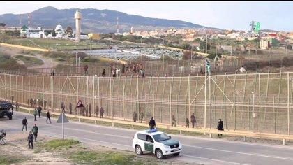 Estrasburgo decide el 29 de enero si admite el recurso de España contra la condena por devoluciones sumarias en Melilla