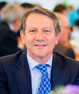 José María Domínguez, miembro de la comisión Central de deontología de la OMC