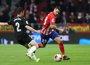 Sevilla y Atlético intercambian sus papeles