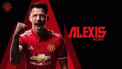 El Manchester United confirma el fichaje de Alexis Sánchez y la marcha de Mkhitaryan al Arsenal