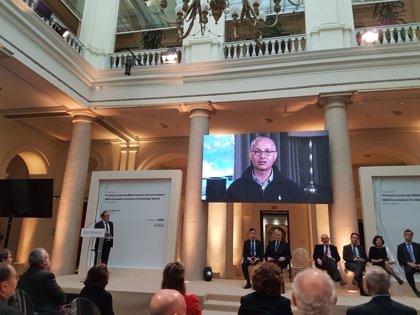 AV.- Omar Yaghi, premio Fundación BBVA Fronteras del Conocimiento por sus materiales frente al calentamiento o la sequía