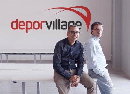 Deporvillage dispara sus ventas un 60% en 2017, hasta los 35 millones