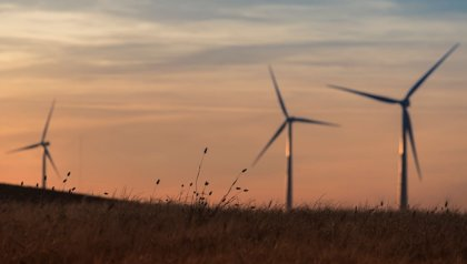 Siemens Gamesa cierra siete nuevos pedidos en Estados Unidos por 318 MW