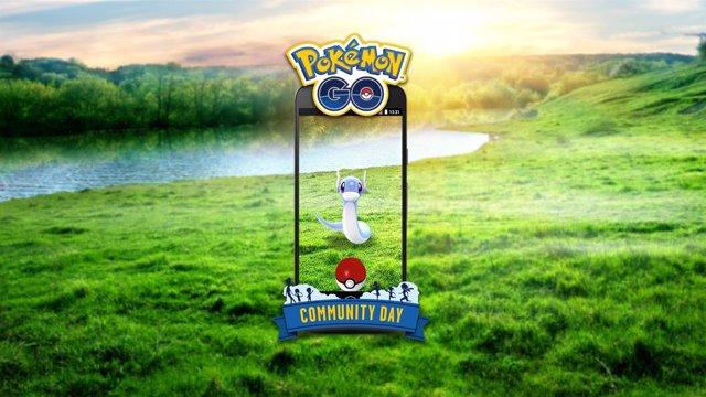 Día de la Comunidad en Pokemon Go con Dratini