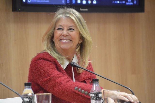 Angeles Muñoz, alcaldesa de Marbella