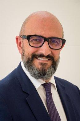Javier Loizaga, consejero delegado de Moira Capital Partners