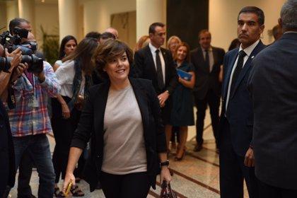 """El Gobierno tacha de """"pitonisa"""" al PSOE por anunciar una enmienda a la totalidad sin conocer los Presupuestos"""