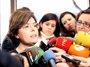 Santamaría denuncia que Puigdemont pida un