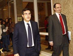 Rajoy proposarà el divendres Ayllón com a nou cap de Gabinet de Presidència en substitució de Moragas (EUROPA PRESS)