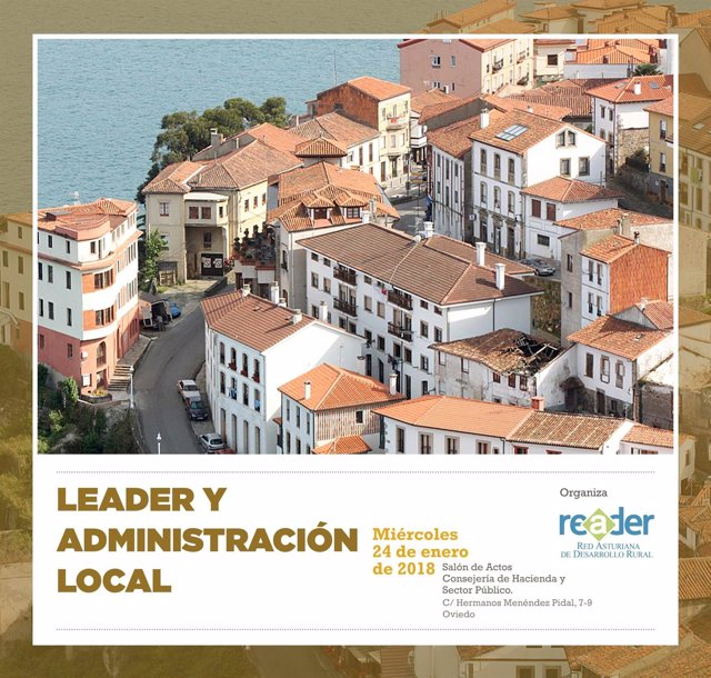 Jornada Leader y Administración Local