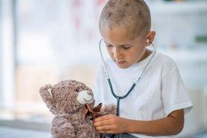 ¿Por qué se produce el cáncer infantil? (GETTY IMAGES / FATCAMERA)