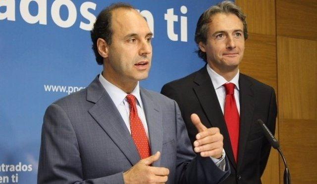 Diego Y De La Serna