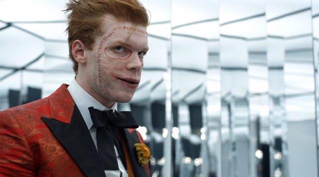 Cameron Monaghan en 'Gotham'