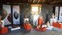 Foto: 'Sabor a campo' exhibe el arte popular en el Museo de Artesanía Iberoamericana de Tenerife