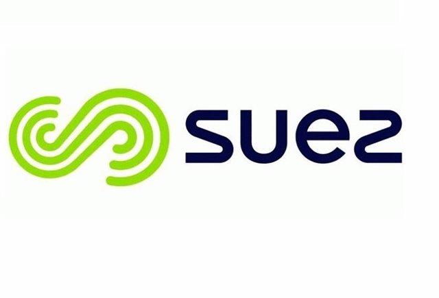 Logo de Suez