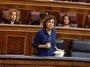Foto: Montserrat pide en el Congreso una subcomisión para un Pacto por la Infancia que estudie también la custodia compartida