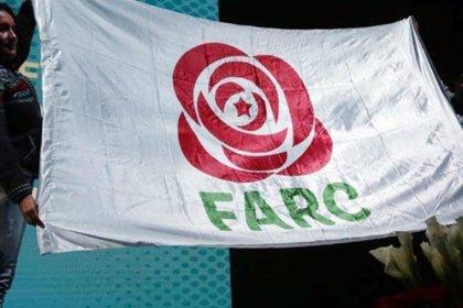 La FARC denuncia el asalto a una de sus sedes por hombres armados