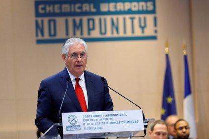 Tillerson prepara su primer viaje oficial a América Latina