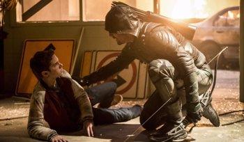 Foto: Arrow 6x11: Cayden James se cobra su primera víctima, uno de los personajes más queridos