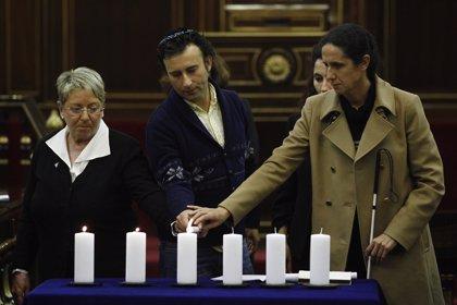 """El PSOE llama a """"recordar y honrar"""" a las víctimas del Holocausto y prevenir nuevos crímenes contra la humanidad"""
