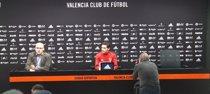 Marcelino defiende a Zidane