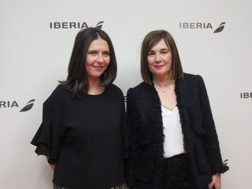 Iberia Apuesta Por La Moda Española