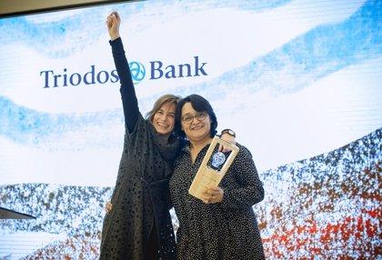 Jugar i Jugar, ganadora de la cuarta edición del Premio Triodos Empresas