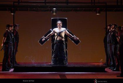 'Dead man walking' conmueve y lleva la redención al Teatro Real