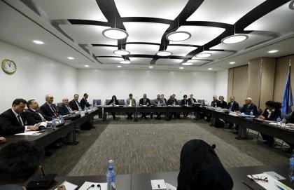 La oposición Siria anuncia que no asistirá a las conversaciones de Sochi