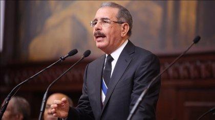 """Medina asegura que si la oposición venezolana no asiste al diálogo """"es su decisión"""""""