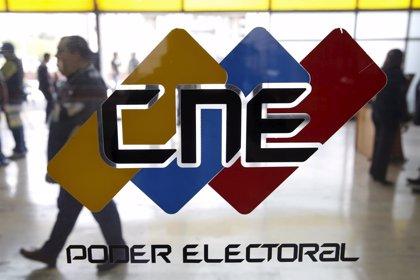 El CNE asevera que la decisión del Supremo de excluir a la MUD de las elecciones refleja su interés político