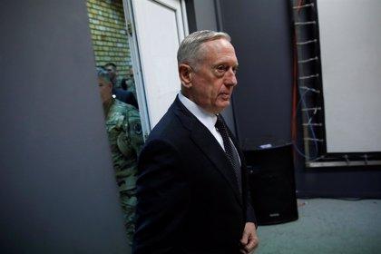 Mattis destaca el papel de la diplomacia para hacer entrar en razón a Kim Jong Un