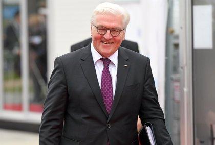 El presidente de Alemania visitará Líbano este sábado en el marco de un gira de cuatro días por Oriente Próximo