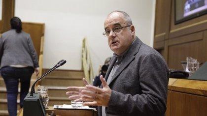 """Egibar: """"El alcalde socialista de Irún ha sufrido nerviosismo electoral. Lo ocurrido tiene su importancia"""""""