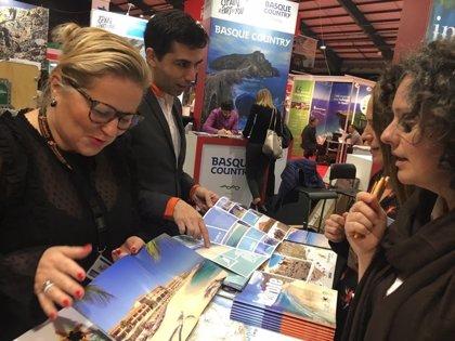 Fuerteventura promociona su oferta turística en Nantes y Dublín